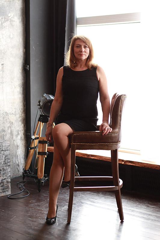 Meet Beautiful Russian Woman Marina 54