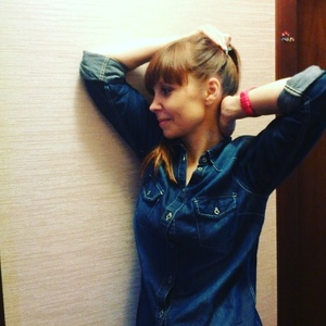 Valeriya,43-5