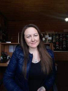 Darya,35-5