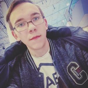 Илья,20-1