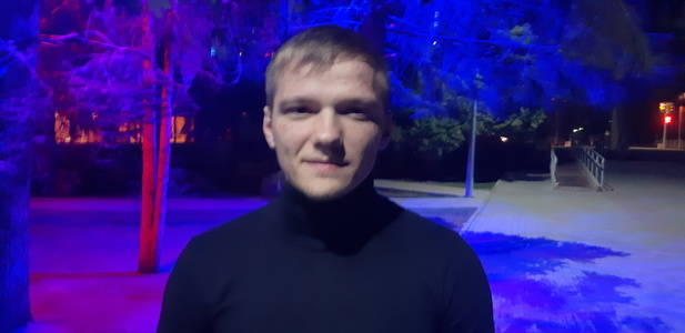 Алексей,23-1