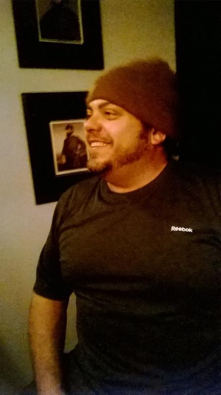 Chris, Мужчина из США, Roanoke