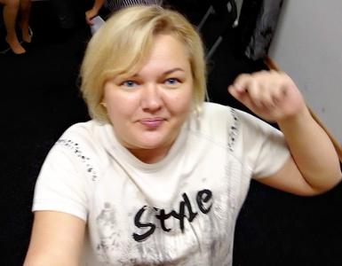 Liudmila,45-2