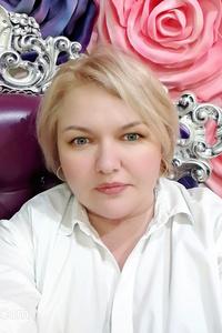 Liudmila,45-1