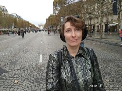 Elena,50-8