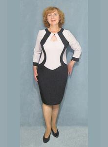 Lyudmila,55-6