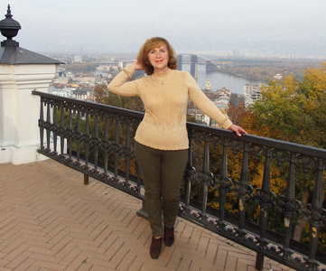 Lyudmila,55-3