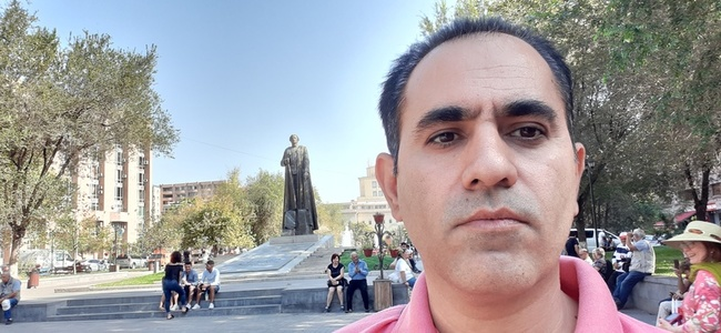 Ashkan,42-2