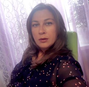 Elena Stavropol dating