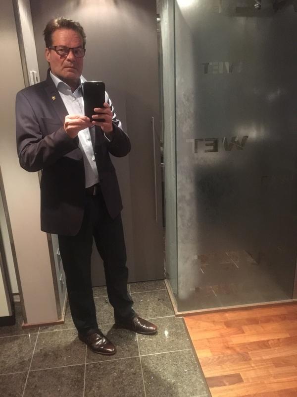 Tapani из Финляндии, 60