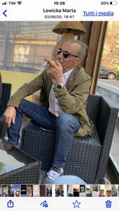 Emilio carlo,60-9