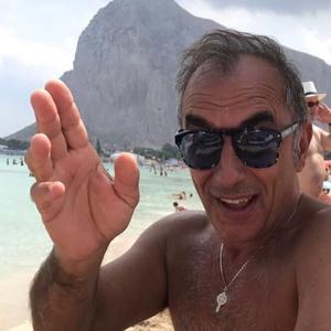 Emilio carlo,60-6