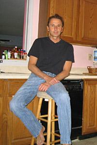 Daniel из США, 65