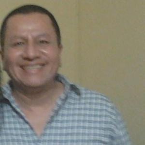 George quiroz,51-3