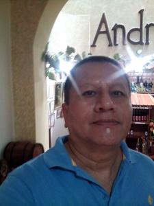 George quiroz,51-4