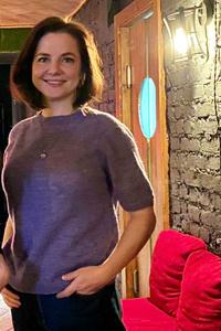 Liudmila,39-2