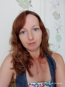 Liliia,36-7