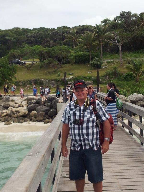 Kerry из Австралии, 64