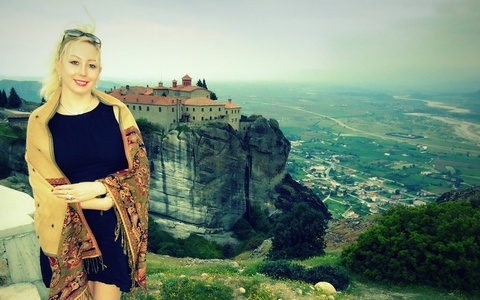 Svetlana,33-27