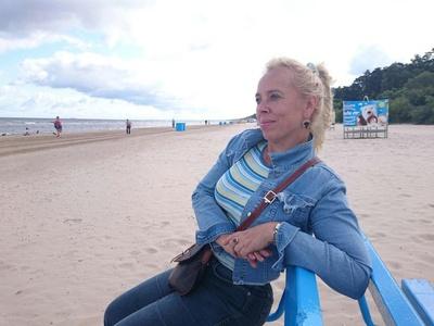 Svetlana,58-17