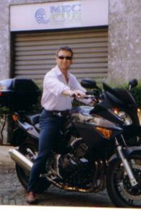 Хочу познакомиться. Tony из Италии, Milano, 60