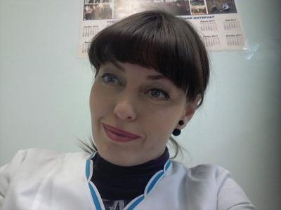 Tanya,42-3