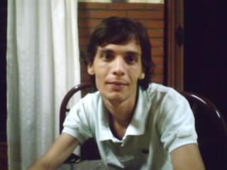 Sergio daniel,37-1