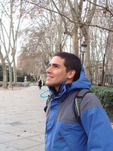 Nicolas из Чили, 27