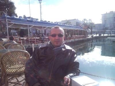 Mehmet,50-3