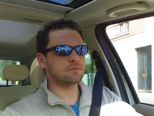 Хочу познакомиться. Luca из Италии, Modena, 49