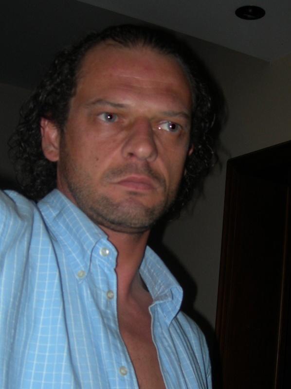 Хочу познакомиться. Luca из Италии, Modena, 48
